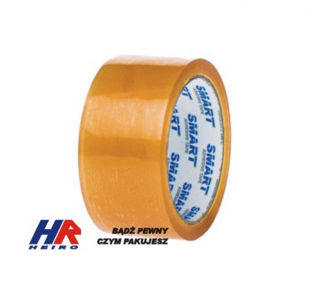 Adhesive tape 48 mm x 60 m / rubber, transparent