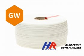 Polyester-Gewebeband Typ GW 40 / 13 mm 1100 m / 13 mm 1100 m