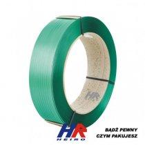 Polyester band(PET) hart 12 x 0,60 mm / 2500 m POLNISCH