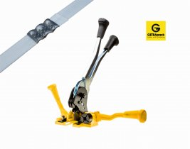 XL GETRApack Manual strapping tool 13 mm NOVITA