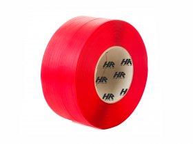 Polypropylene band PP 12 x 0.80/200/2000 m/red