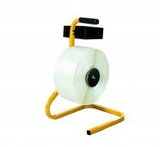 GETRApack VISIA WG polyester strap dispenser