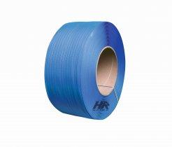 Polypropylene band PP 16 x 0.80/200/1500 m/blue