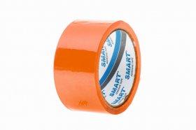 Klebeband 48 mm/ acryl, orange / 50 m