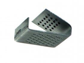 Metallklammern Blech 13 mm 1000 stuck