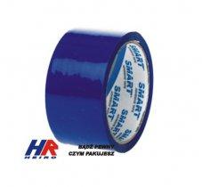 Klebeband 48 mm/ acryl, blau / 50 m